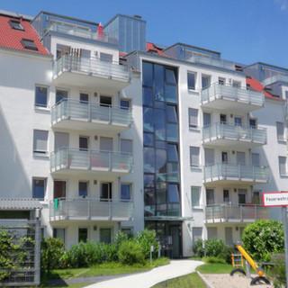 MFH Freiburg Elisabeth-Hettich-Straße