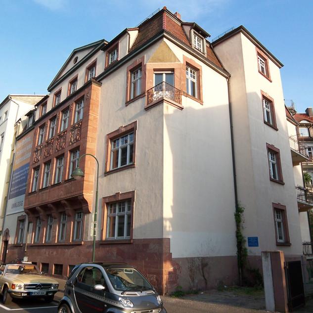 MFH Freiburg Erbprinzenstraße