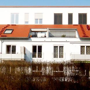 MFH Freiburg-Ebnet Von-Gayling-Weg