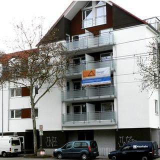MFH Freiburg Sundgauallee