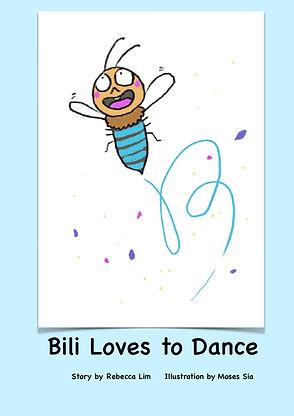 Bili Loves to Dance