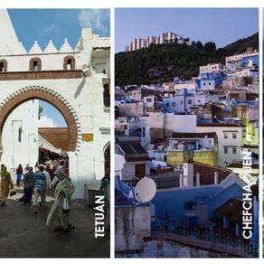 Mayo Viaje Fotográfico a Marruecos [Tetuan-Chefchaouen-Khizana]