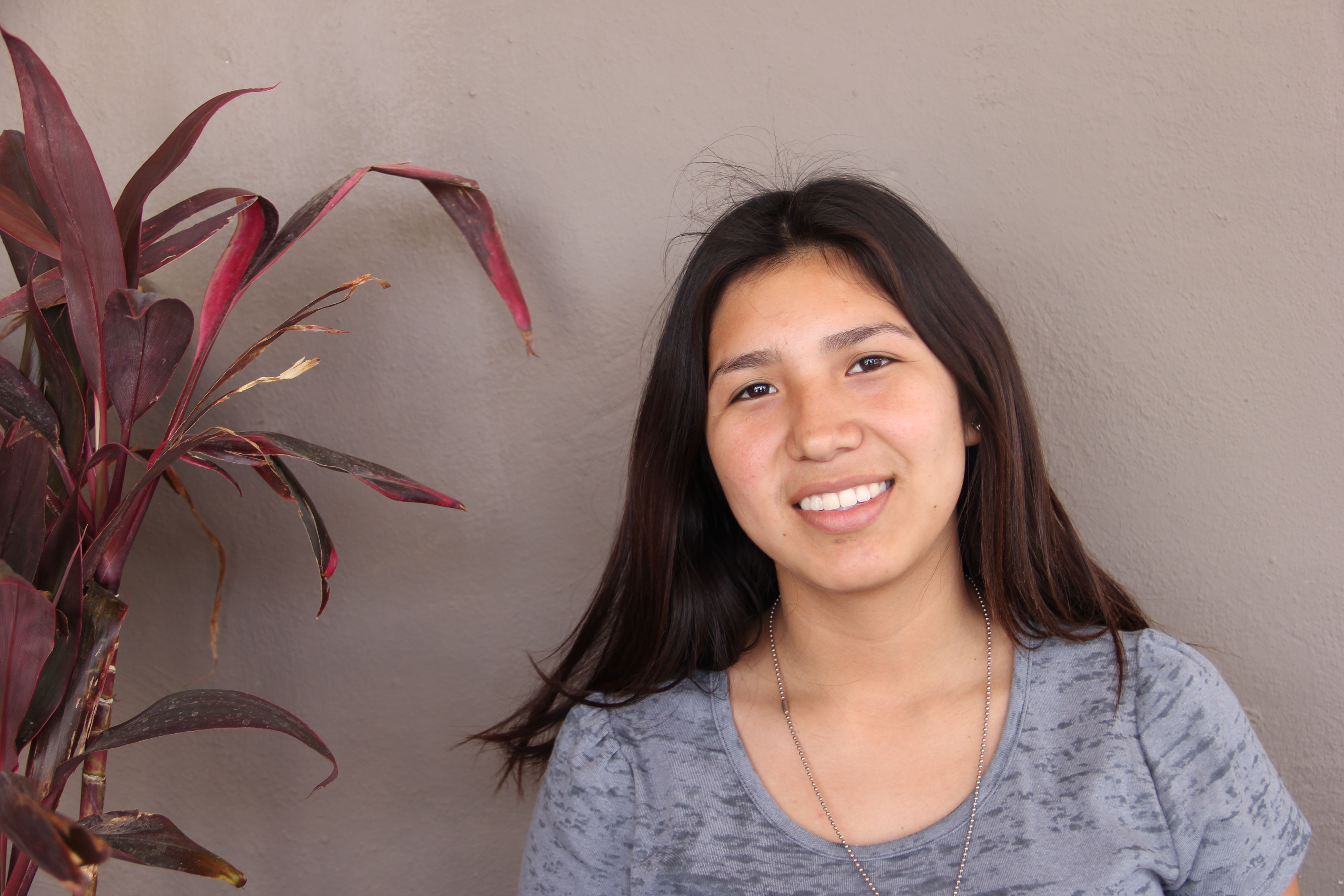 Alejandra - Executive Assistant
