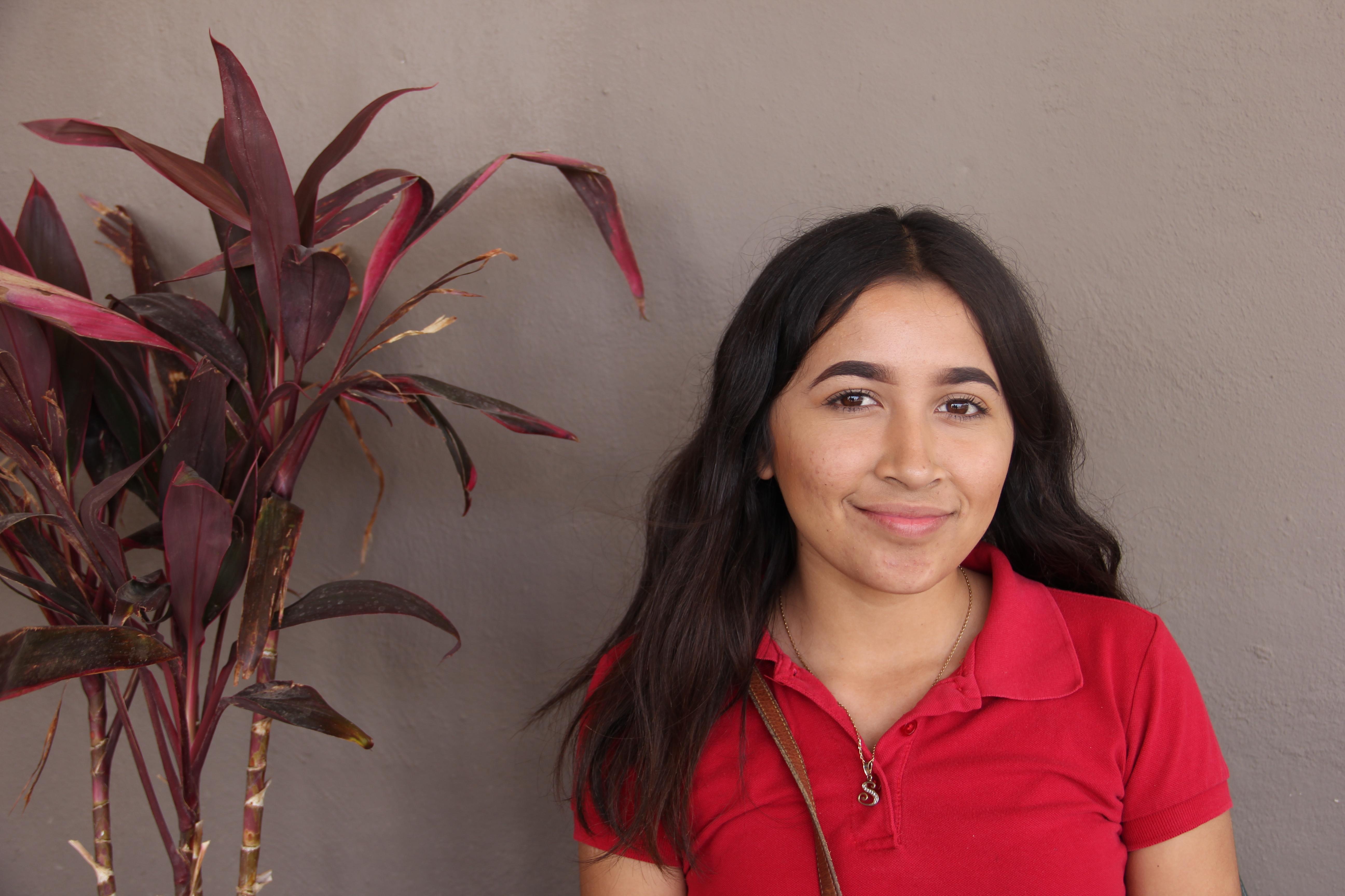 Sarahi  - Executive Assistant