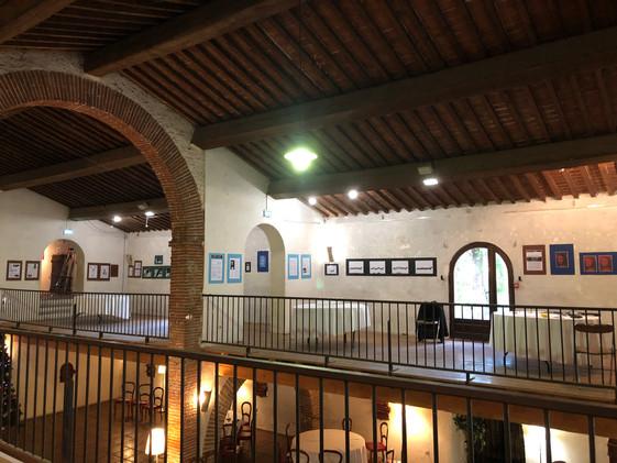 Galerie d'Art du Domaine de Rombeau