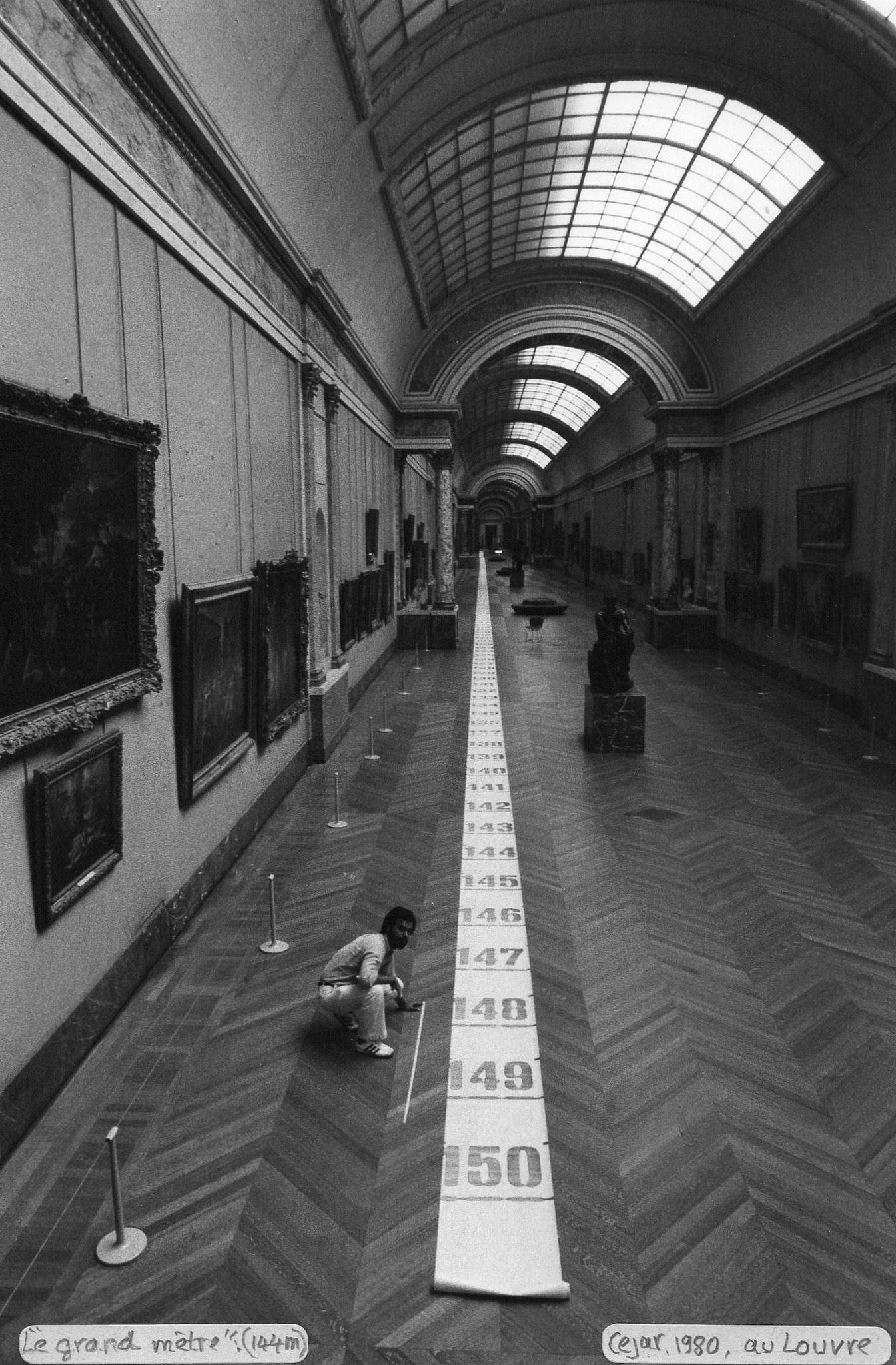 Céjar, 1980
