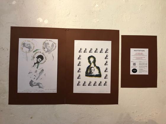 hommages à Cejar