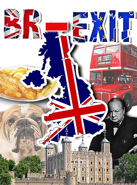 immersive events brexit