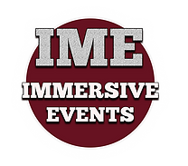 immersive events logo