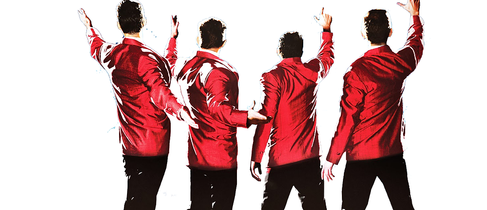 Tribute The Jersey Boys