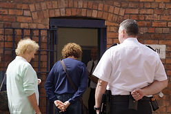 places to visit in shropshire Shrewsbury Prison guided tours