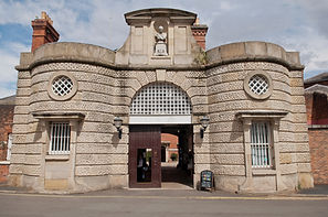 shrewsbury prison tickets