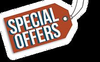 shrewsbury prison special offers
