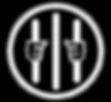 shepton mallet prison logo
