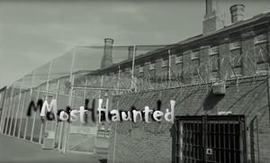 Go on a Ghost Tour with Jailhouse Tours at Shrewsbury Prison or Shepton Mallet Prison