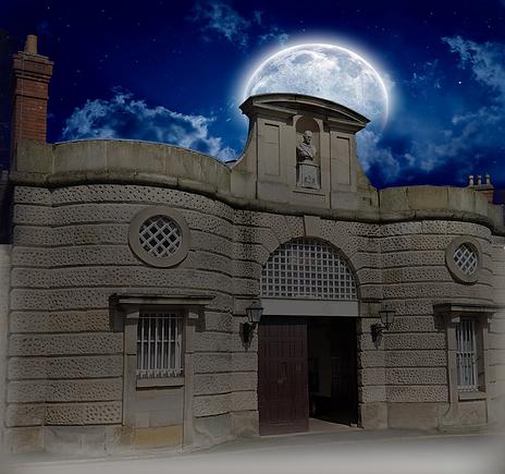Jailhouse Tours Night Tours
