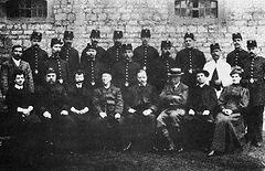 shepton mallet prison victorian times