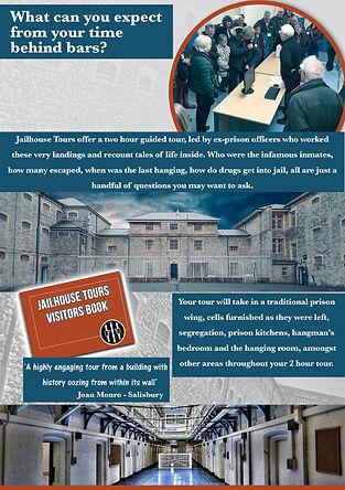 shrewsbury prison group visit flyer