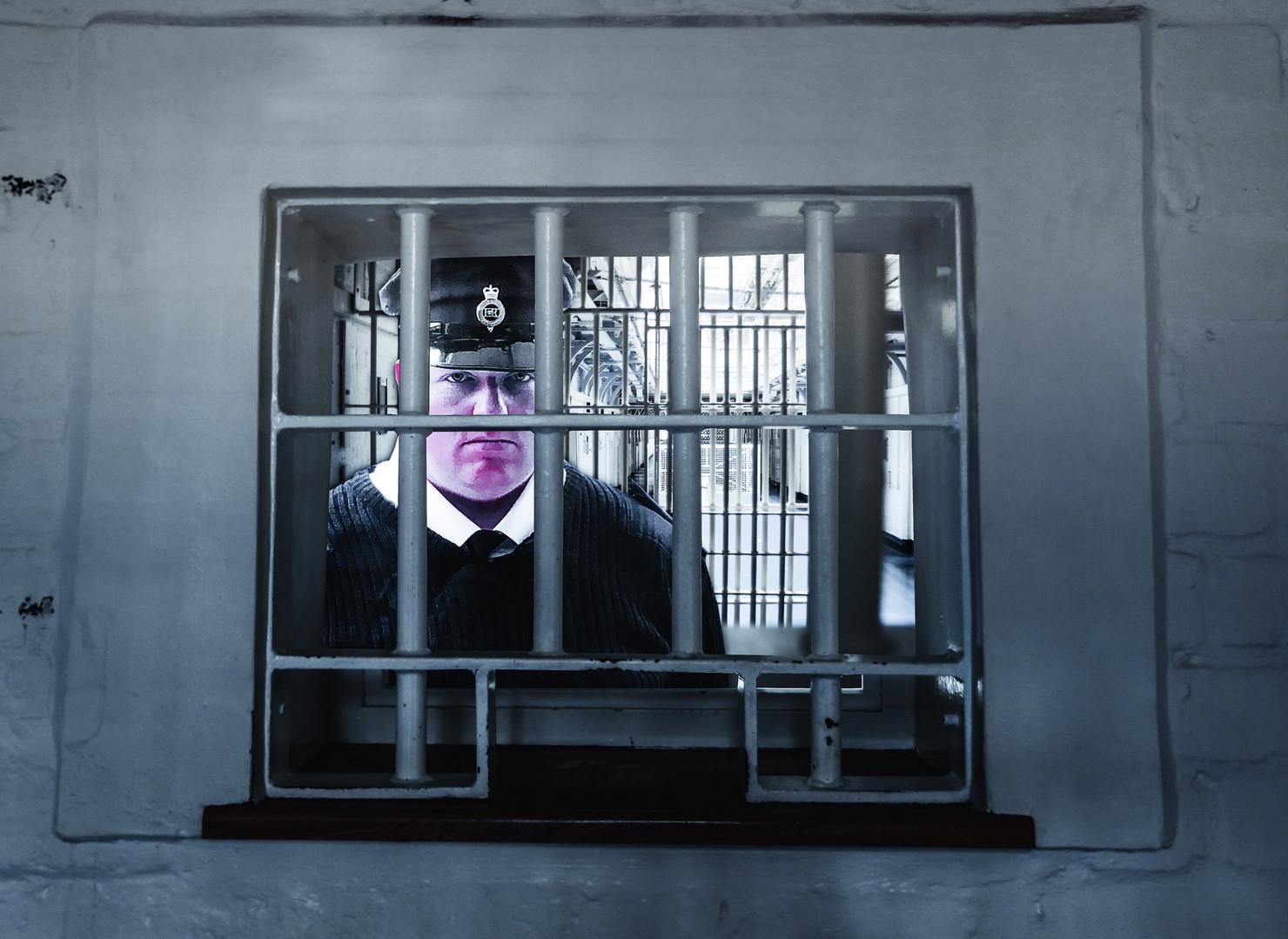 Immersive Events Prison Break