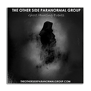 The other side paranormal shrewsbury prison