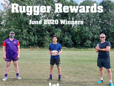 RUGGER REWARDS