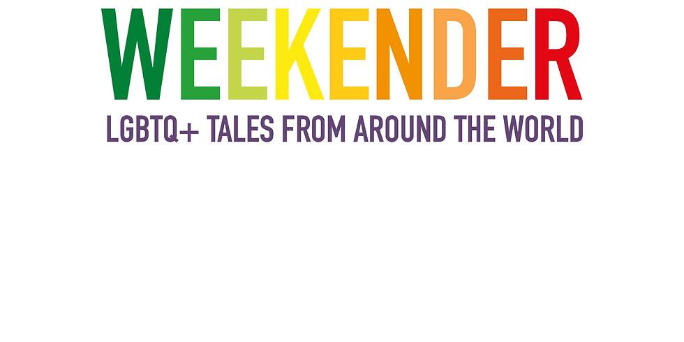 Q-Film Weekender