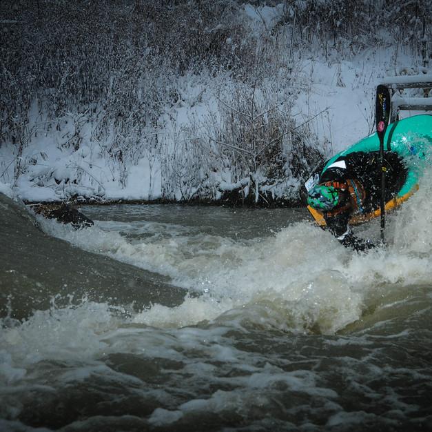 NereusSport Photofraphy Contest 2.0  Kayaker - Yuichi Kubo
