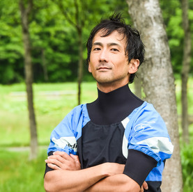 Yuichi Kubo[kayaker]