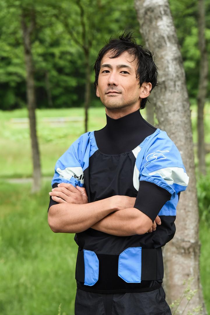 Yuichi Kubo