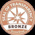 For Donate Page GuideStarSeals_bronze_ME