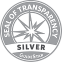 For Donate Page GuideStarSeals_silver_ME