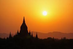 Magical Myanmar