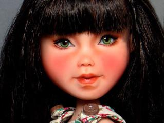 Rescued Bratz Doll