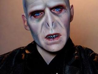 Voldemort Tonner Doll Repaint