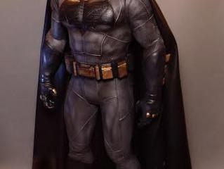 Batman Big Figs Action Figure