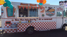 The Rusty Dog - Boise Idaho Food Truck gets ranked in the top 100 best american food trucks by MSN!
