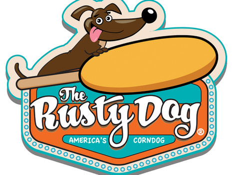Now Franchising! The Rusty Dog - America's Corndog ®