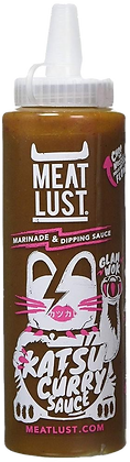 MEAT LUST KATSU CURRY SAUCE