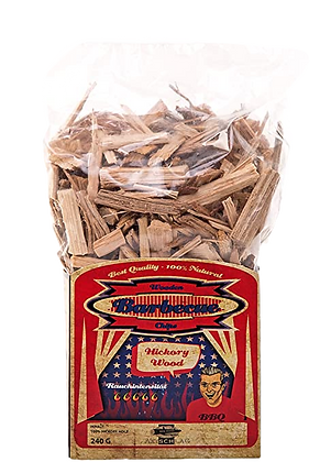 AXTSCHLAG HICKORY WOOD CHIPS