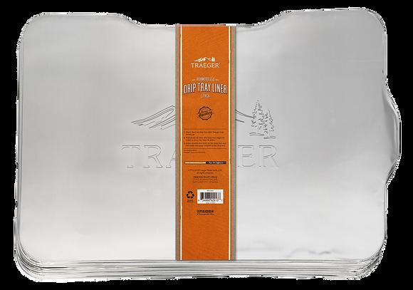 DROPPLÅT 5st (Ironwood 650)