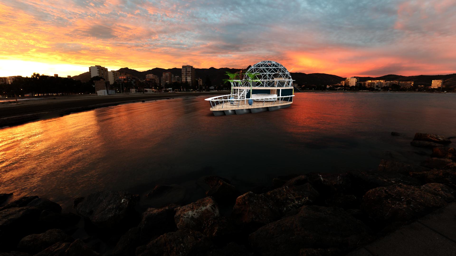Atlantis - Sunset baie.png