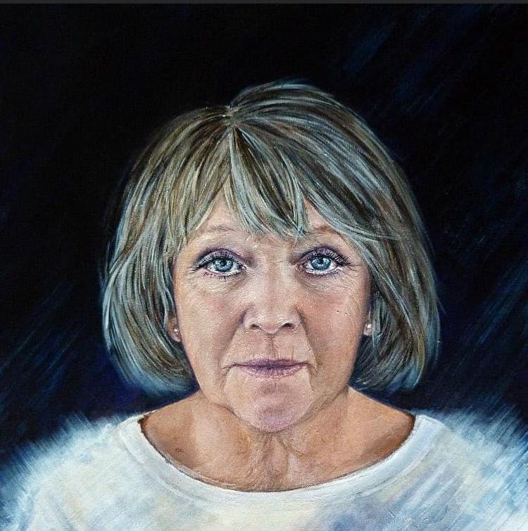 Deborah Goatley-Birch