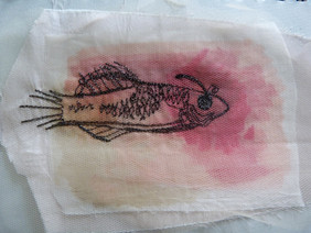 Fish Stain