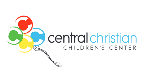 Central Christian Childrens Center Logo