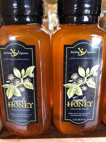 Rocking K Apiaries Tupelo Honey