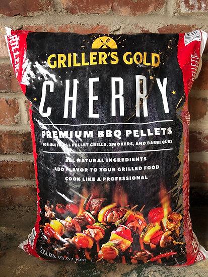 Cherry BBQ Pellets