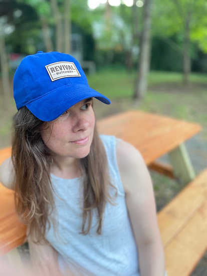 The dad (or mom) hat