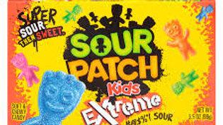 Sour Patch Kids Extreme Sour Theatre Box 99g
