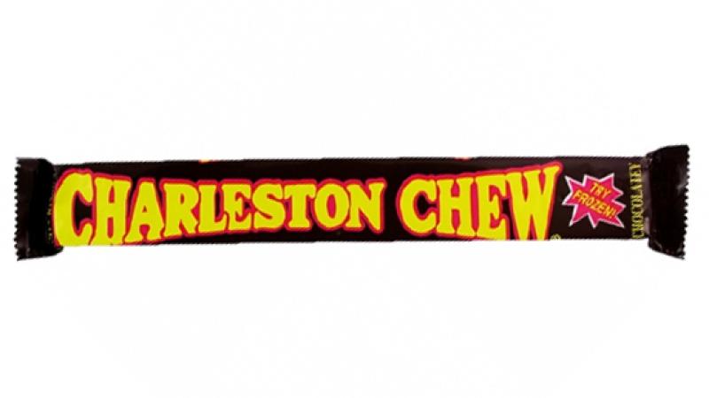 Charleston chew chocolate bar 53.2g