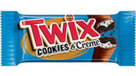 Twix Cookies n Cream